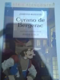 Livro Cyrano de Bergerac
