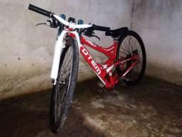 Bicicleta Totem one