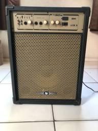 Caixa de som 300 watts