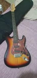Guitarra Gianini standard series
