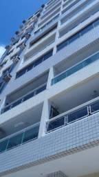 AP0315 -Apto com 3 quartos para alugar, 120 m² por R$ 1.700/mês - Meireles - Fortaleza/CE