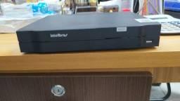 DVR Intelbraz hdcvi 1016 ,16 cameras hd 1 tera