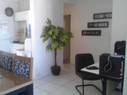 Apartamento à venda com 3 dormitórios em Monte castelo, Fortaleza cod:REO196153