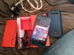 Moto Z2 play - 64 Gb