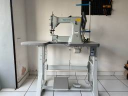 Título do anúncio: Máquina Costura Industrial MaqCouro   modelo GA5