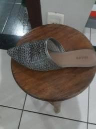 Sandálias e sapatilhas arezzo..desapego..numeracao 39