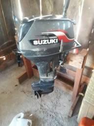 Motor  suzuki  15