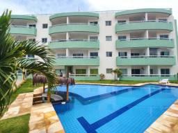 Lindo Apto de 03 quartos no Cumbuco. Aluguel Anual. 80m do Mar