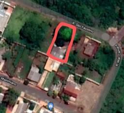 Casa com valor de terreno na região!!!