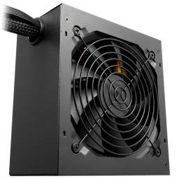 Fonte Sharkoon SHP Bronze 500W, 80 Plus Bronze ou 12X R$ 32,27