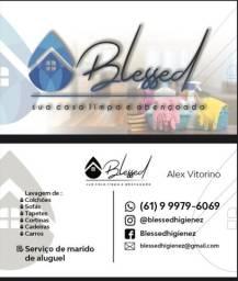 Empresa especializada em Higienização e e Impermeabilização de Estofados.