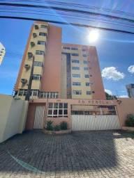 Excelente Apartamento - 114m² - Monte Castelo - 3 quartos