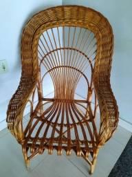 Título do anúncio: Cadeira de baubu top