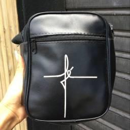 Bolsa Mini Shoulder Bag Lateral Tiracolo