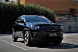Jeep Compass 2.0 Flex Longitude AUT