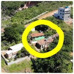 MM* Excelente casa em Itamaracá com 2 quartos,  com 299m2  de área total