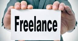 Título do anúncio: Vaga Freelance