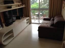 Apartamento à venda com 3 dormitórios em Jardim sul, São paulo cod:REO86212
