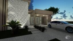 Casa à venda com 3 dormitórios em Costa leste loteamento fechado, Três lagoas cod:1011
