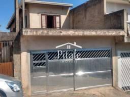 Sobrado com 3 dormitórios à venda, 125 m² por R$ 361.700 - Jardim São Marcos - Vargem Gran