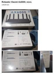 roteador xiaomi ax6000