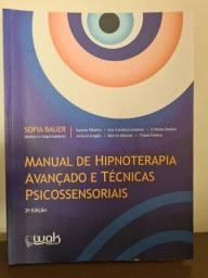 Livro Hipnose