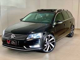 VW Passat 2.0 Tsi Variant 2014.