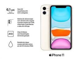Título do anúncio: iPhone 11 64 Gb Branco