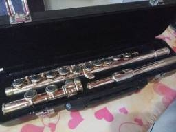 Flauta a venda