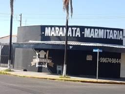 Salão P Locação Ipanema cód.654 www.metropoleimoveisata.com.br