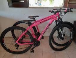 Título do anúncio: Bicicleta aro 29 profissional
