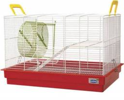 Título do anúncio: Gaiola Hamster sirio
