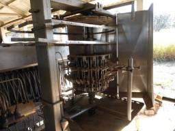 Título do anúncio: Máquina Automática Estratora de Abdomên - #6747