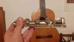Flauta Transversal Luigi Billoro