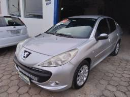 Peugeot 207 XS Passion 1.6 16v 2010 - completo