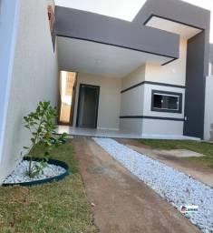 Casas novas com 2 suítes disponível para venda em Ancuri - Fortaleza