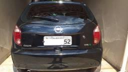 Celta 1.0 -  2010/2011 Único Dono