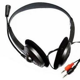Fone de Ouvido Estéreo com Microfone XC-HS12 X-Cell