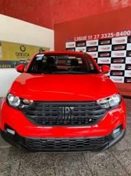 Título do anúncio: Fiat Strada Freedom CS Plus1.3 Flex