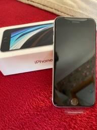 iPhone SE 2020 nunca usado