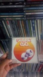 CD Subject ESQ., Subject ESQ (1972/rock progressivo)