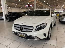 Título do anúncio: Maravilhosa Mercedes Benz GLA 200 Advance 1.6 2016