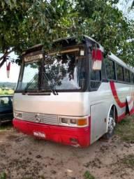 Ônibus Ano 90 Mercedez