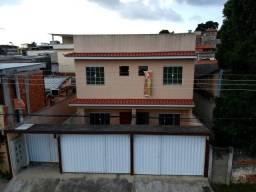 Casa com 2 quartos à venda em Santo Elias - Mesquita