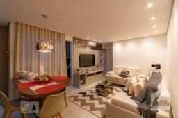 Apartamento à venda com 2 dormitórios em Nova vista, Belo horizonte cod:328073