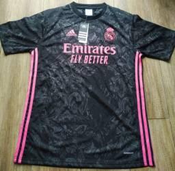 Mega promoção de camisetas de time de futebol, aproveitem.
