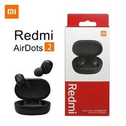 Título do anúncio: REDMI AIRDOTS 2 BLUETOOTH TWS 5.0
