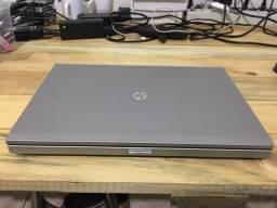 Notebook HP i5 EliteBook 8470P com Valor Promocional- Parcelo e Entrego