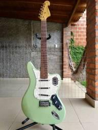Título do anúncio: Guitarra Giannini Supersonic