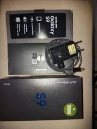 Samsung S9 128 g